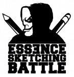 ESSENCE SKETCHING BATTLE 2О13